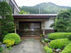 椿荘の写真