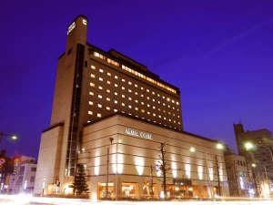 ホテルキャッスル山形の写真