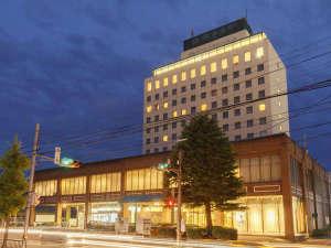 ホテルクラウンパレス秋北(HMIホテルグループ)の写真