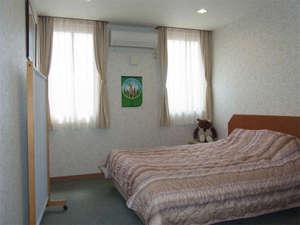 南道後  天然温泉  ホテルていれぎ館:【ダブルベッド】寝具追加はお問い合わせ下さい
