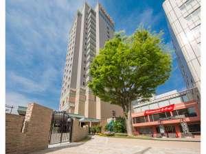 ホテル国際21 美景を愉しむ長野県最高層のホテルの写真