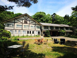 赤沢温泉旅館の写真