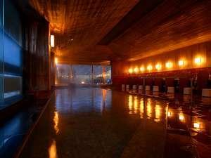 修善寺温泉 桂川:木彩の湯