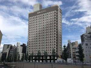 アパホテル山手大塚駅タワー