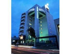 ホテルエリアワン帯広(HOTEL AREAONE)の写真