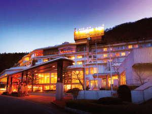 大江戸温泉物語東山グランドホテル