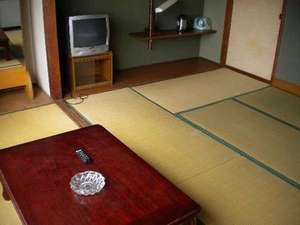 都城プラザホテル:和室8畳