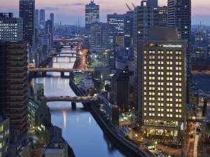 三井ガーデンホテル大阪プレミアの写真