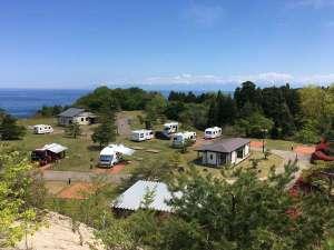ハートランドヒルズin能登33海の和風造りの家の写真