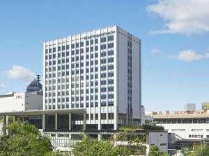 ホテルメトロポリタン仙台イーストの写真