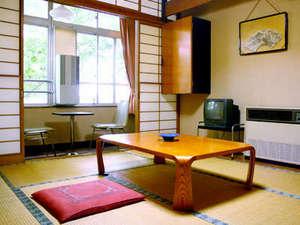 工藤旅館:和室一例