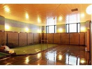 稚内グランドホテル:天然温泉ふれあいの湯