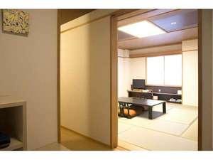 稚内グランドホテル:和室