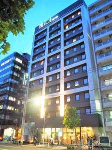 イチホテル上野新御徒町 by RELIEF