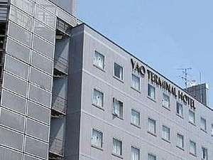 八尾ターミナルホテル北館(旧名 新館)の写真