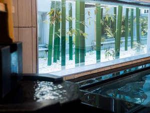 スーパーホテル御殿場I号館  天然温泉 御汲の湯