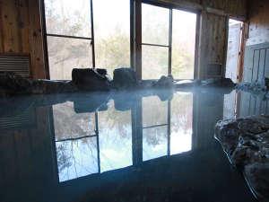 湯の澤鉱泉