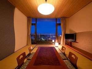 ホテル風月HAMMOND:和室例