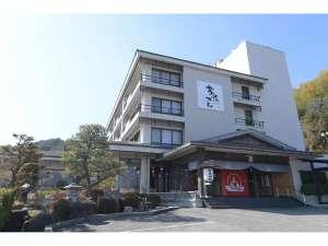 吉良観光ホテル