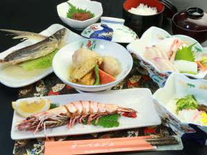 魚が旨い!料理自慢の宿 ホテル オーベルジュ