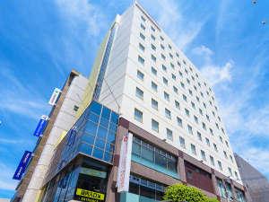 ホテルアベスト那覇国際通りの写真