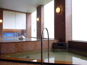 温泉浪漫の宿 湯の閣池田屋:大浴場②
