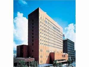 ホテルグランテラス富山桜橋通り(BBHホテルグループ)の写真