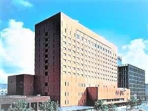 ホテルグランテラス富山桜橋通り(BBHホテルグループ)