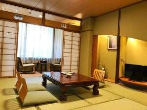 金波樓:和室の一例