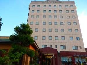 サンロイヤルホテルの写真