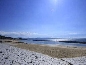 民宿 マリンメイツ 四郎ヶ浜荘