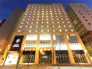 アーバンホテル南草津 外観