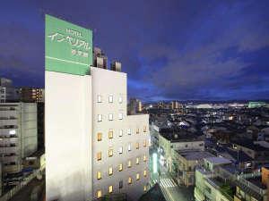 ホテルインペリアル香里園の写真