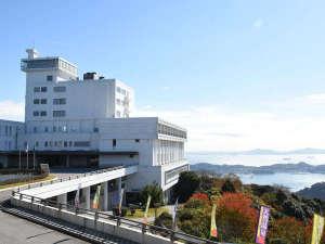 三河湾ヒルズ・ホテル(旧グリーンホテル三ヶ根)