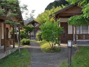 四季の杜 ゲストハウス (ゴールデンユートピアおおち内)の写真