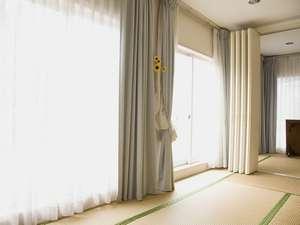ペンション カサブランカ99:和室