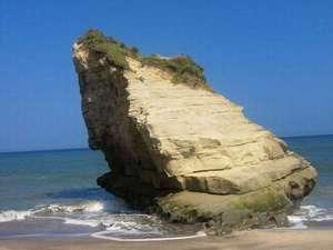 ペンション カサブランカ99:海岸
