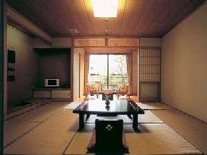 【客室】★阿蘇五岳館★ 上質で落ち着いた雰囲気のリラックス空間。