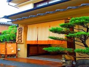 福田屋旅館の写真