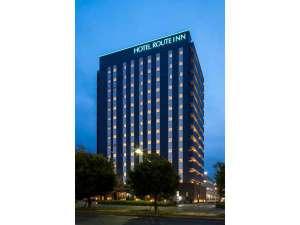 ホテルルートイン東広島西条駅前の写真