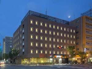 アパホテル<佐賀駅前中央>の写真