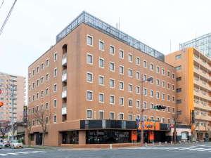 アパホテル<佐賀駅前中央>2020年4月1日リニューアルオープンの写真