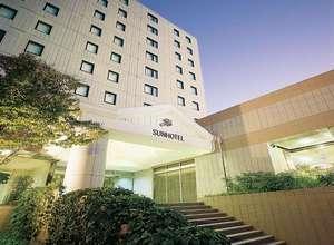 サンホテル福山の写真