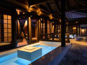 湯布院 ホテル森のテラス:リゾートスパ[Pulchrante]外観