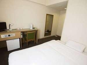 ビジネスホテルサンシティ2号館:シングルルーム