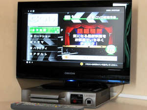 R&Bホテル名古屋栄東:最新型VODシステム導入!約150タイトルの映画が見放題!