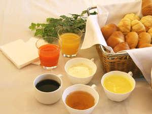 R&Bホテル名古屋栄東:美味しさとバランスを考えた「こだわりの朝食」メニュー!