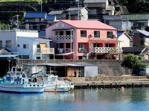 小さな港の癒し宿 早苗旅館の写真