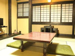 旅館 新清館:静かな空間の中でぐっすりお休み下さい
