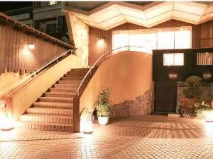 自家源泉くつろぎの宿 伊東温泉 久遠-KUON-の写真